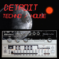 detroit chicago european house and tech dj hire