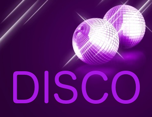 mobile disco hire in Sheffield and Derbyshire
