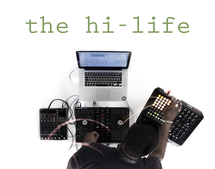 the Hi-life mobile DJ & disco hire Leeds & Yorkshire region