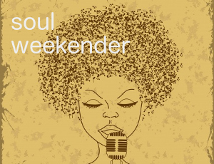 soul weekender - 80s groove philly soul rare groove modern soul djs for hire from Sheffield